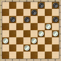 Puzzles! (white to move and win in all positions unless specified otherwise) 3-1468