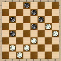 Puzzles! (white to move and win in all positions unless specified otherwise) 3-1475