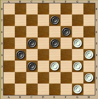 Puzzles! (white to move and win in all positions unless specified otherwise) 3-1479