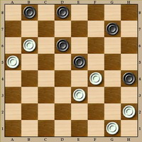 Puzzles! (white to move and win in all positions unless specified otherwise) 3-1496