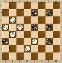 Puzzles! (white to move and win in all positions unless specified otherwise) 3-1501