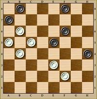 Puzzles! (white to move and win in all positions unless specified otherwise) 3-1502