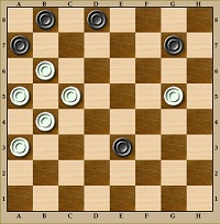 Puzzles! (white to move and win in all positions unless specified otherwise) 3-1503