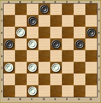 Puzzles! (white to move and win in all positions unless specified otherwise) 3-1506
