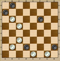 Puzzles! (white to move and win in all positions unless specified otherwise) 3-1507