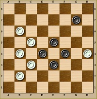 Puzzles! (white to move and win in all positions unless specified otherwise) 3-1513