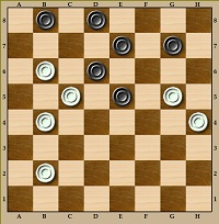 Puzzles! (white to move and win in all positions unless specified otherwise) 3-1518