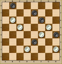 Puzzles! (white to move and win in all positions unless specified otherwise) 3-1521