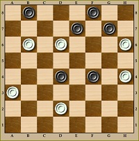 Puzzles! (white to move and win in all positions unless specified otherwise) 3-1532