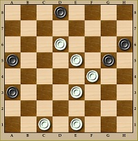 Puzzles! (white to move and win in all positions unless specified otherwise) 3-1579