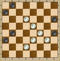 Puzzles! (white to move and win in all positions unless specified otherwise) 3-1580