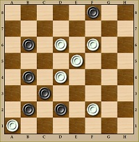 Puzzles! (white to move and win in all positions unless specified otherwise) 3-1584