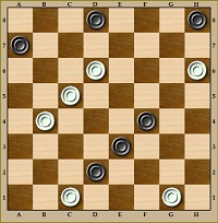 Puzzles! (white to move and win in all positions unless specified otherwise) 3-1601