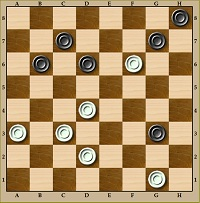 Puzzles! (white to move and win in all positions unless specified otherwise) 3-1613