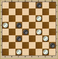 Puzzles! (white to move and win in all positions unless specified otherwise) 3-1623