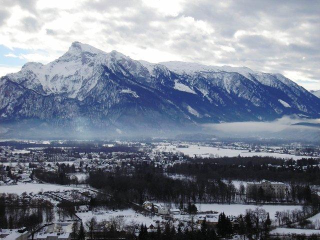 Alpe. Alpe