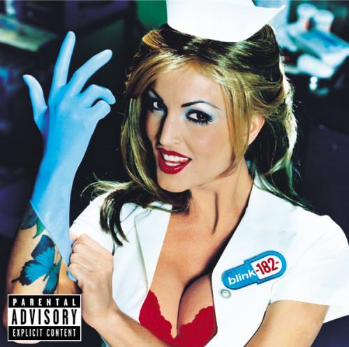 petit jeu entrainant Blink-182-enema-of-the-state-front