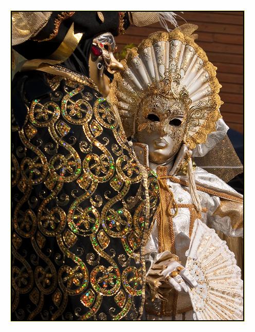 Sortie Carnaval Vénitien : Les photos DSC02730