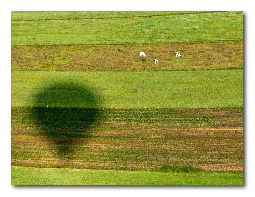 Vol en montgolfière (G.D. Luxembourg) - 20 juin 2009 - Les photos DSC03825