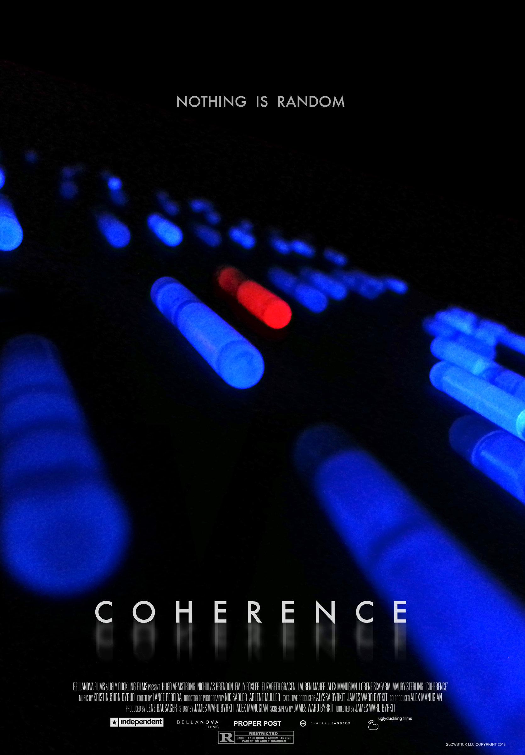 Última película vista - Página 26 Coherence-poster
