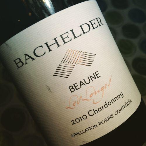 Semaine du 21 décembre 2014 Bachelder-Les-Longes-Beaune-2010