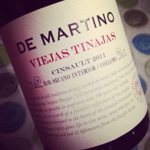 Semaine du 18 janvier 2015 De-Martino-Cinsault-Secano-2011