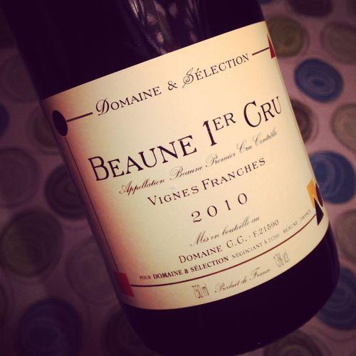 Semaine du 10 janvier 2015 Domaine-et-S%C3%A9lection-Beaune-1er-Cru-Vignes-Franches-2010