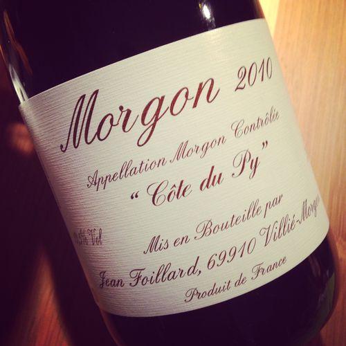 Semaine du 11 janvier 2015 Foillard-Morgon-C%C3%B4te-du-Py-2010