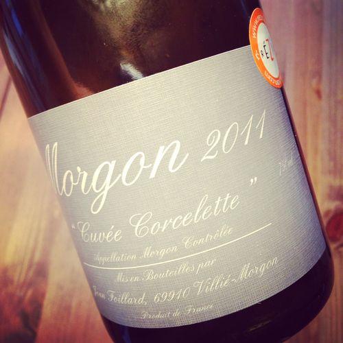 Semaine du 3 mai 2015 Jean-Foillard-Morgon-Cuv%C3%A9e-Corcelette-2011