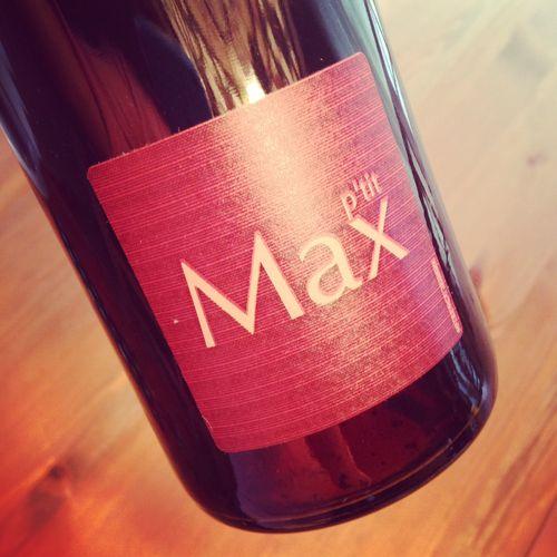 Semaine du 31 mai 2015 Guy-Breton-Ptit-Max-Morgon-2011