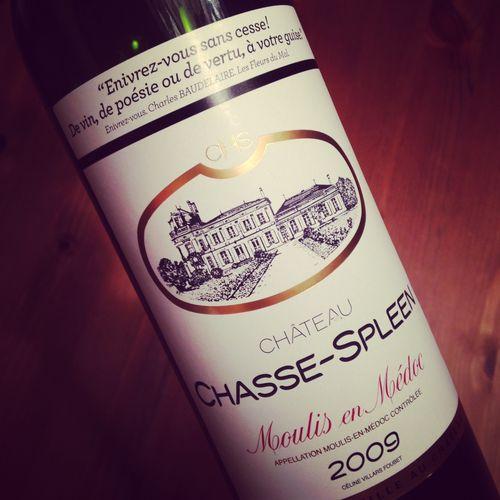 Semaine du 19 juillet 2015 Ch%C3%A2teau-Chasse-Spleen-Moulis-en-M%C3%A9doc-2009_2