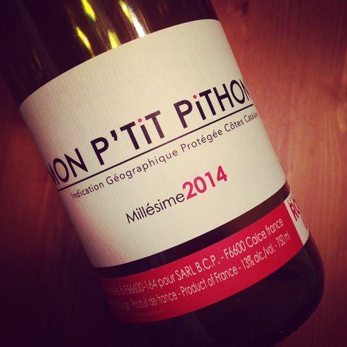 Semaine du 06 septembre Olivier-Pithon-Mon-Ptit-Pithon-C%C3%B4tes-Catalanes-2014