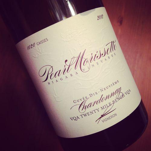 Semaine du 13 septembre 2015 Pearl-Morissette-Chardonnay-Cuv%C3%A9e-Dix-Neuvi%C3%A8me-2012