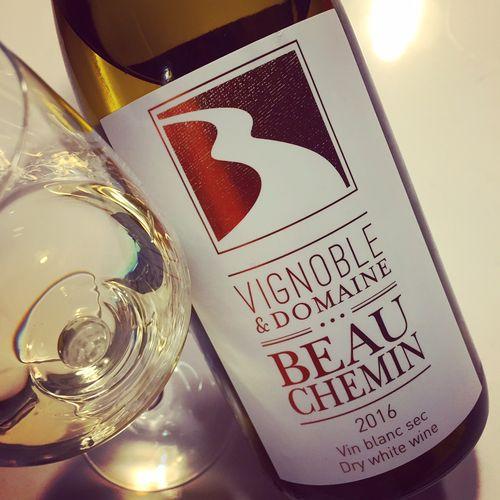 Semaine du 25 février 2018 Vignoble-et-Domaine-Beauchemin-Blanc-2016