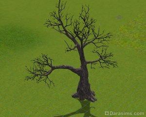 Домик на дереве в The Sims 3! 1356443897_001