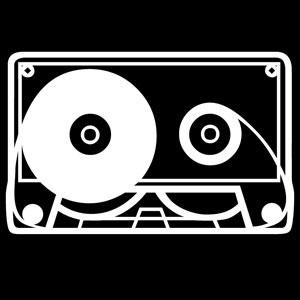 [Fotos] Cassettes - Christina Aguilera Cassette-wht
