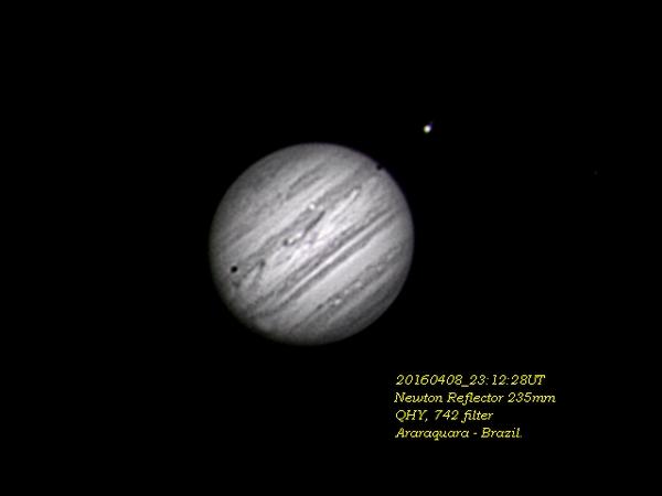 Jupiter e a GMV 437jup20160408b