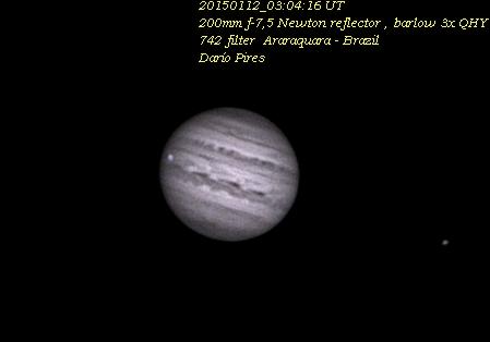 Júpiter 2014 Jupiter12012015
