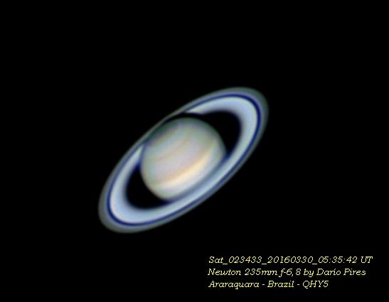Saturno 2016 Saturn433