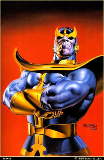 THANOS Thanos