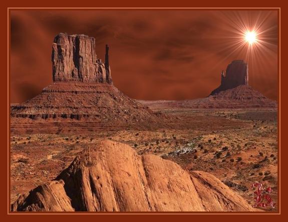 DESERT LIGHT ...ambo secco.. Desert-light