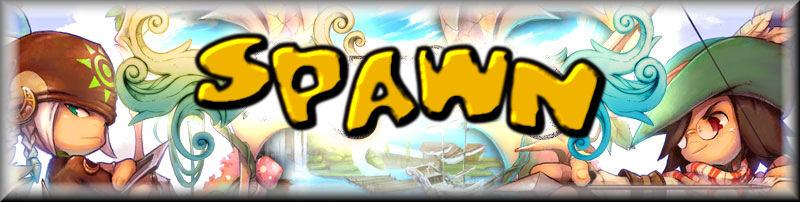 Spawn - Dragonica