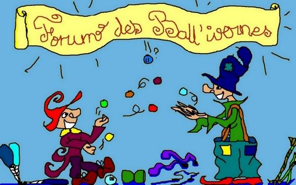 Le forum des Ball'ivernes