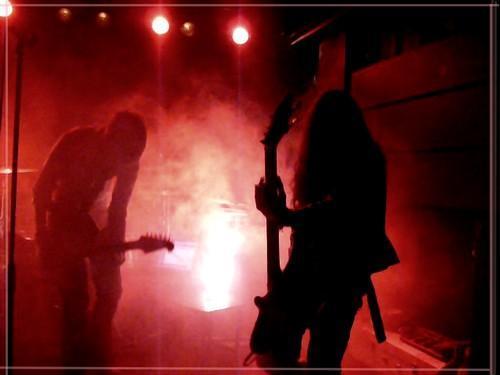 [04/03]@Lyon Ambassador21+Dark Soul+Vadi Starh - Digicore indus punk noise! Ds