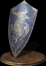 Caelus Valeria's Vault Dragon_crest_shield