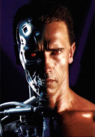 bordure flou avec GIMP  Terminator