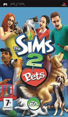 PSP arşiv 1 Sims2pets-psp-box