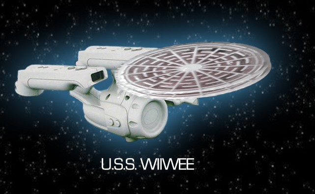 Humour Star Trek en images - Page 2 Wiiwee
