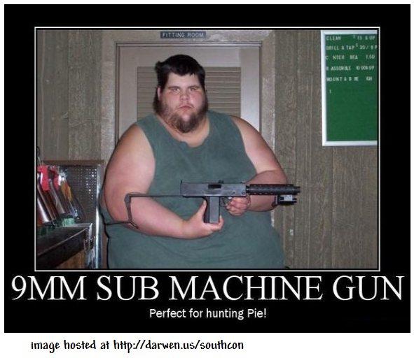 Al Bundy on Obesity 090201c
