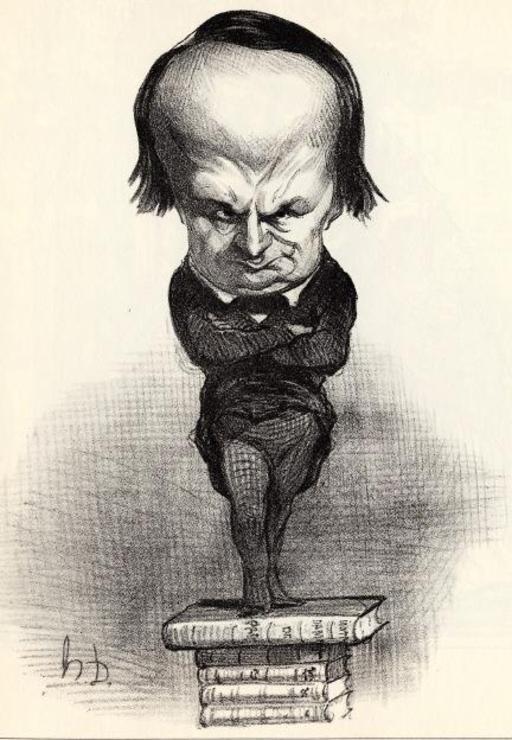 Plutonien - Page 4 Caricature-de-victor-hugo-51a514fe